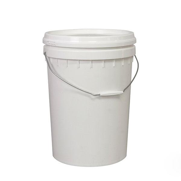 20L Lubricant Bucket