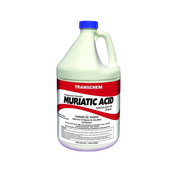 3.75L Acid Bottle