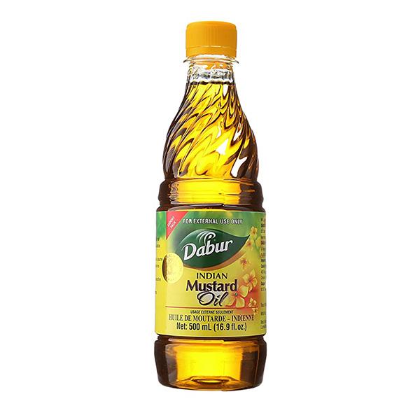 500ml Edible Oil