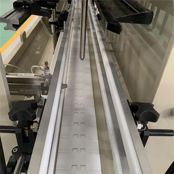 Automatic Corrosive Liquid Filling Machine Details