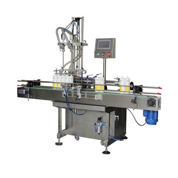Automatic Economical Filling Machine