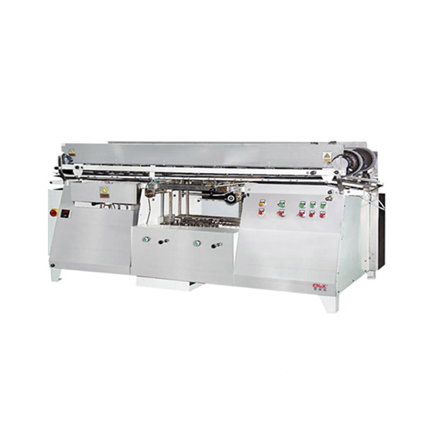 Automatic High Speed Wet Glue Metal Tins Cans Labeling Machine
