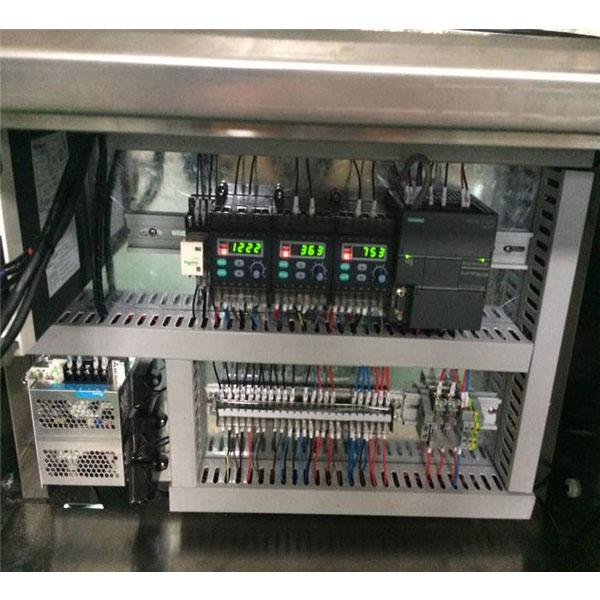 Automatic Orientation Wrap Around Labeling Machine Details