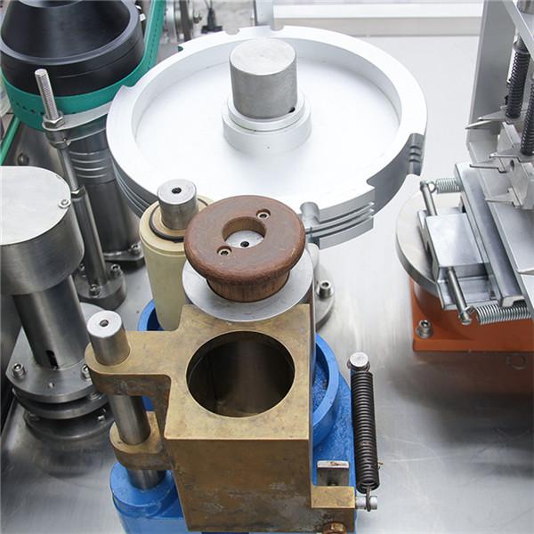 Automatic-Wet-Glue-Labeling-Machine-Details