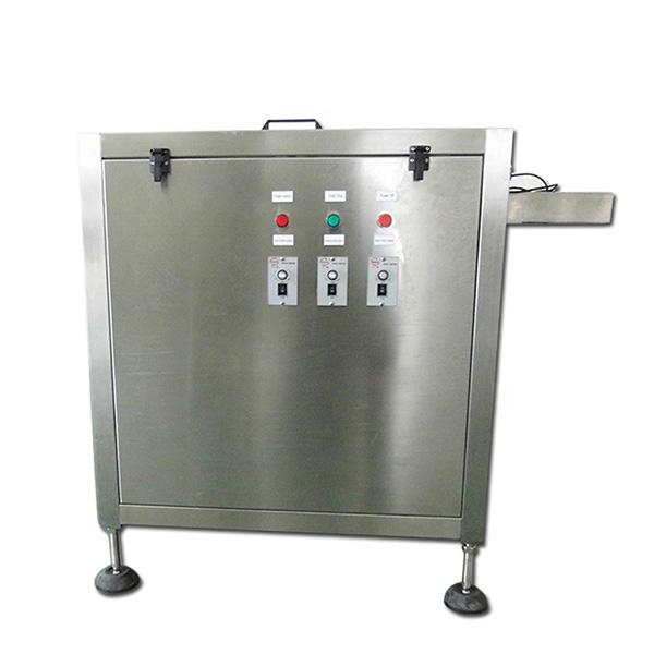 Bottle Feeder Machine For Small Bottles Details