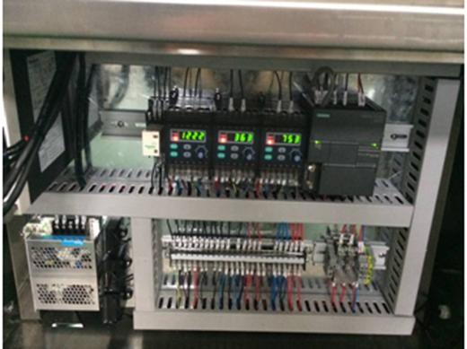 Control Electrical Box