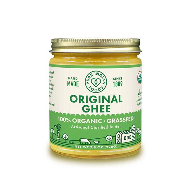 Ghee Jar No.1