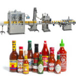 Hot Sauce Bottling Machine: The Selection Guide