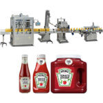 Ketchup Filling Machine: The Selection Guide