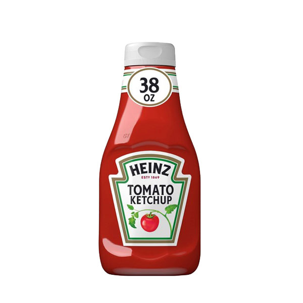 Ketchup Squeeze Bottle