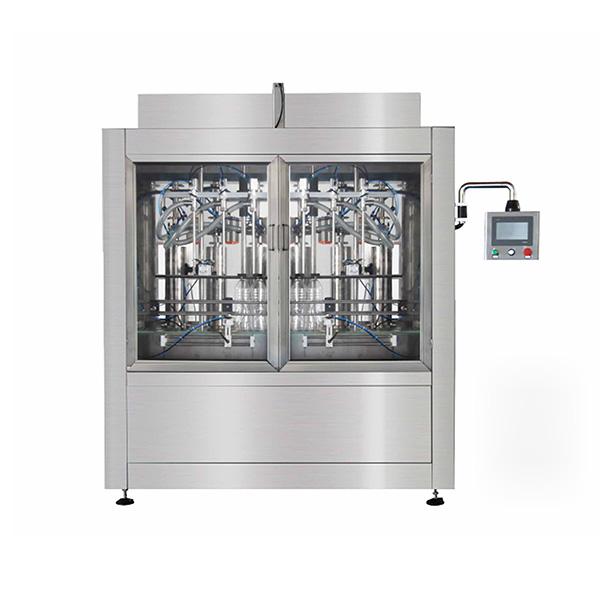 Liquid Filling Machine