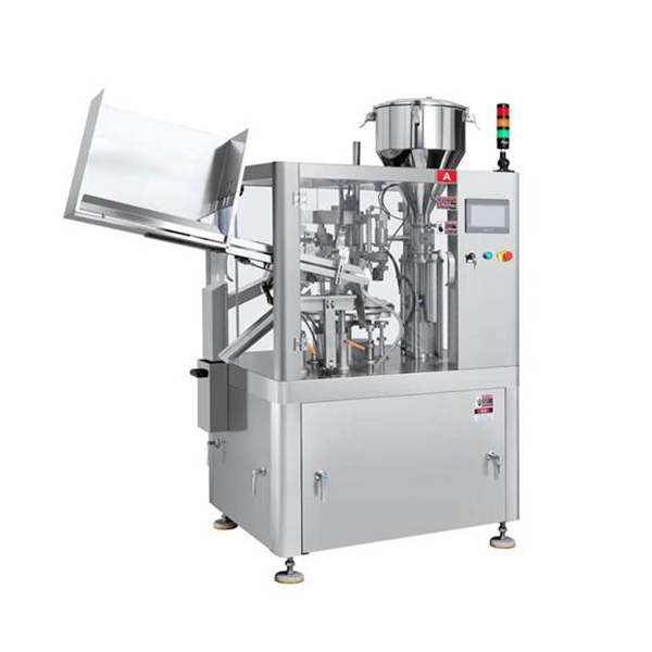 Tube Filling And Sealing Machine Sale